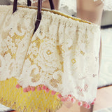 Bohemian Market Tote: Alternate View #3