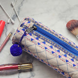 Ashland Make-up Bag: Alternate View #2