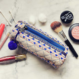 Ashland Make-up Bag: Alternate View #1