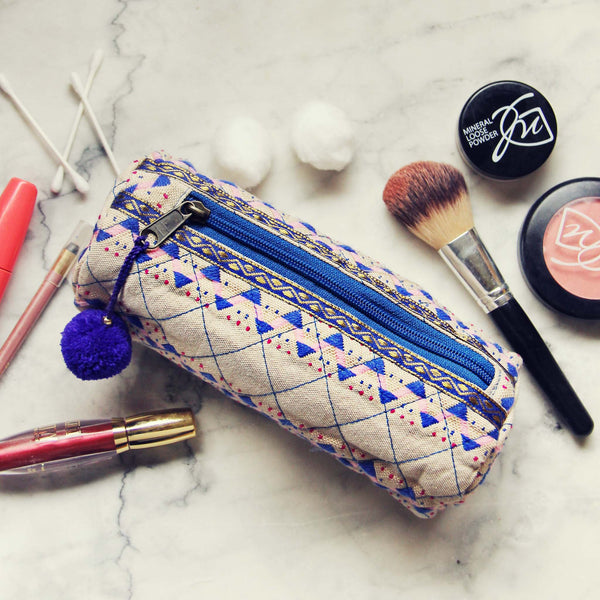 Ashland Make-up Bag: Featured Product Image