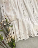 Ashter Lace Dress: Alternate View #3