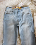 Vintage Cozy Flares: Alternate View #2