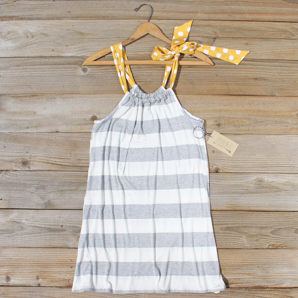 Beach House Dress: Featured Product Image