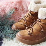 Bear Cabin Cozy Boots: Alternate View #4