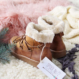 Bear Cabin Cozy Boots: Alternate View #5