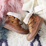 Bear Cabin Cozy Boots: Alternate View #6