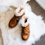 Bear Cabin Cozy Boots: Alternate View #2