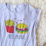 Best Friends Tee: Alternate View #3