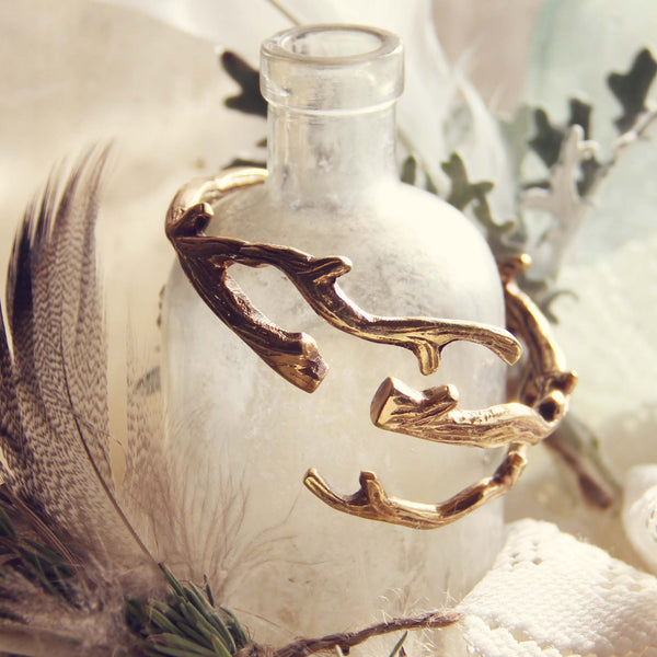 Birch Branch Bracelet: Featured Product Image