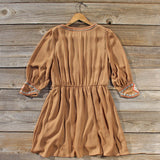 Birch & Timber Dress: Alternate View #4