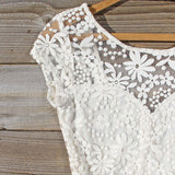Boheme Lace Dress: Alternate View #2
