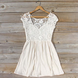 Boheme Lace Dress: Alternate View #4
