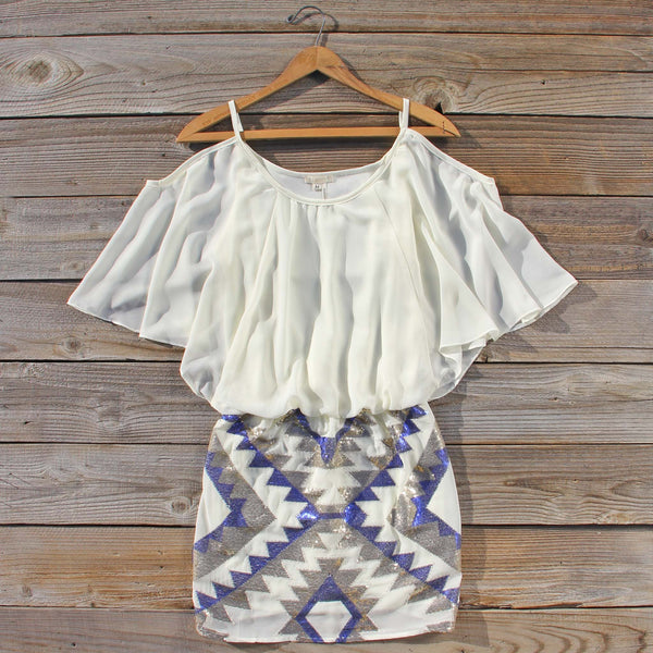 Bow & Arrow Dress: Featured Product Image