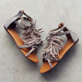 Braided Canyon Sandals: Alternate View #1