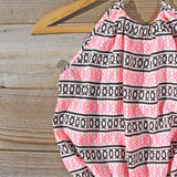 Braided Gypsy Romper: Alternate View #2