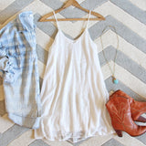 Breezy Tunic Dress: Alternate View #4
