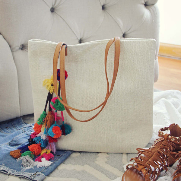Buenos Aires Tote: Featured Product Image