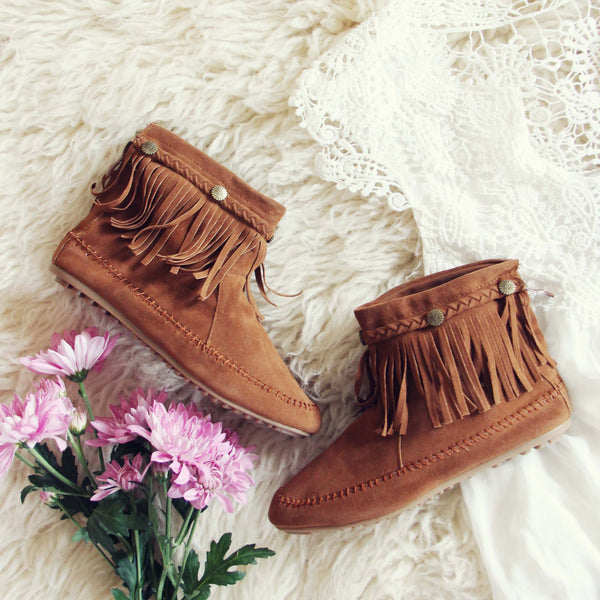 Cactus Sands Moccasins: Featured Product Image