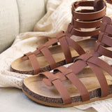 The Campground Sandals: Alternate View #2
