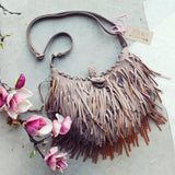Canyon Fringe Tote: Alternate View #4