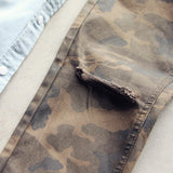Canyon Sugar Camo Pants: Alternate View #3