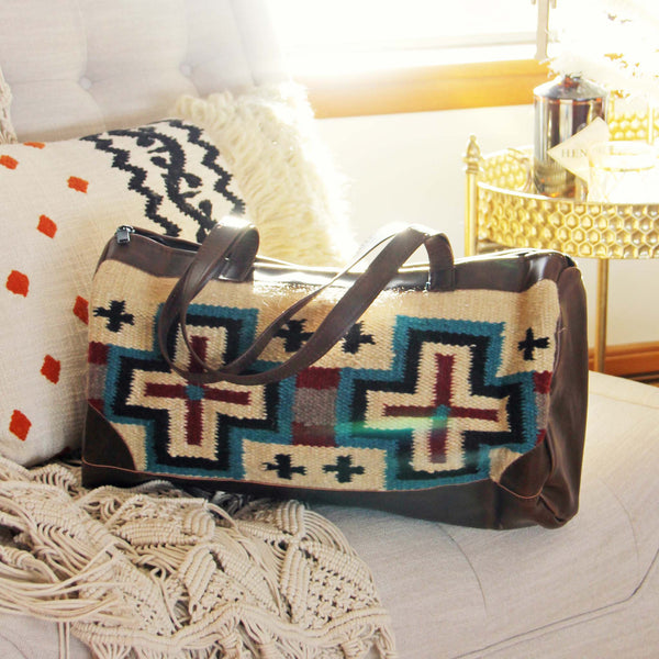 Canyonland Rug Bag: Featured Product Image