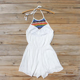 Casa Blanca Romper: Alternate View #4