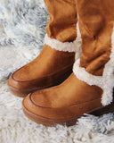 Cascade Cozy Boots: Alternate View #2
