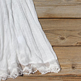 Catalina Lace Layering Tunic: Alternate View #3