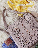 Chelan Lace Tote: Alternate View #4