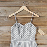 Chino Hills Romper: Alternate View #2