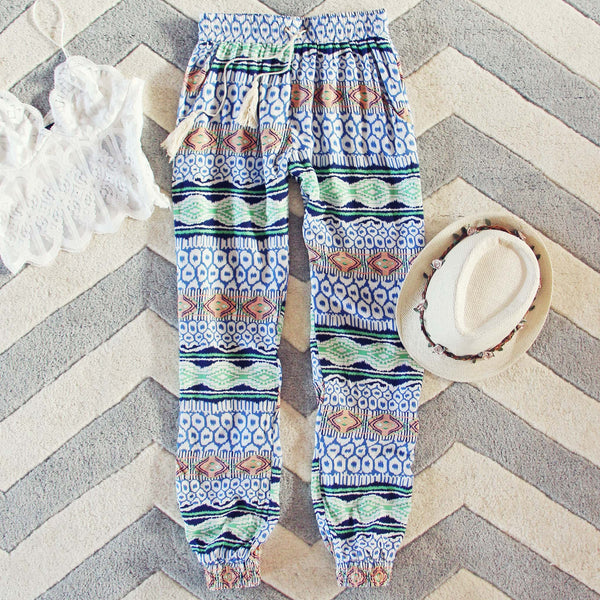 The Coachella Pants: Featured Product Image