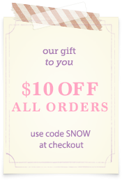 Holiday Promo (Jewelry): Featured Product Image