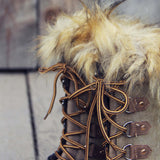 The Copper & Fox Boots: Alternate View #3