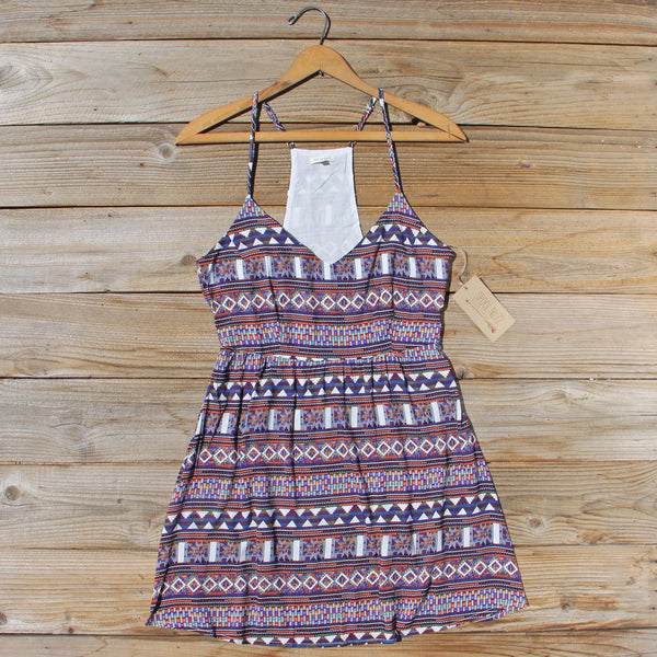 Coyote Sun Dress: Featured Product Image