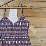 Coyote Sun Dress: Alternate View #2
