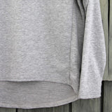 Cozy & Slouchy Sweatshirt: Alternate View #3