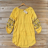 Crystal Springs Tunic Dress (wholesale): Alternate View #5