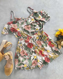 Daffodil Moon Romper: Alternate View #4