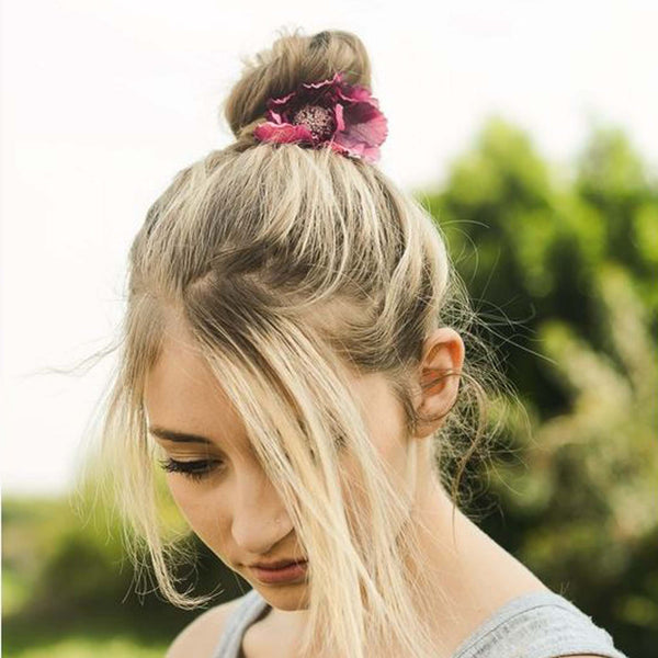 Daylily Hair Band: Featured Product Image
