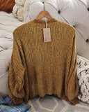 Desert Aire Sweater: Alternate View #4