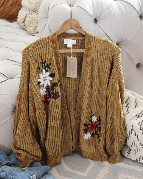 Desert Aire Sweater: Featured Product Image