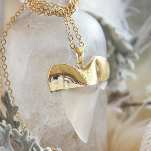 Desert Charm Necklace: Featured Product Image
