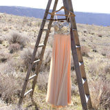 Spool Couture Desert Goddess Dress: Alternate View #2