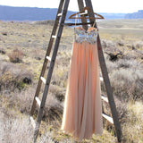 Spool Couture Desert Goddess Dress: Alternate View #4