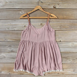 Braided Desert Romper: Alternate View #4