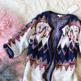 Spool Lux Snowy Desert Sweater: Alternate View #2