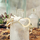 Desert Tide Bracelet in White: Alternate View #3