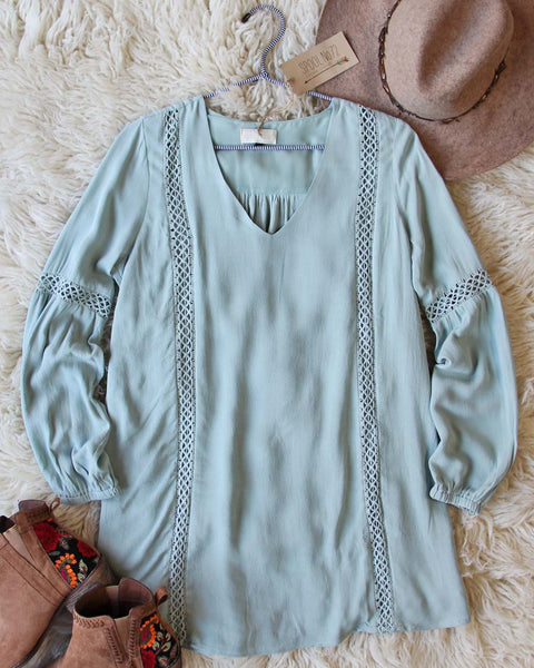 Dream Shadow Tunic: Featured Product Image