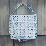 Dream Weaver Tote: Alternate View #1